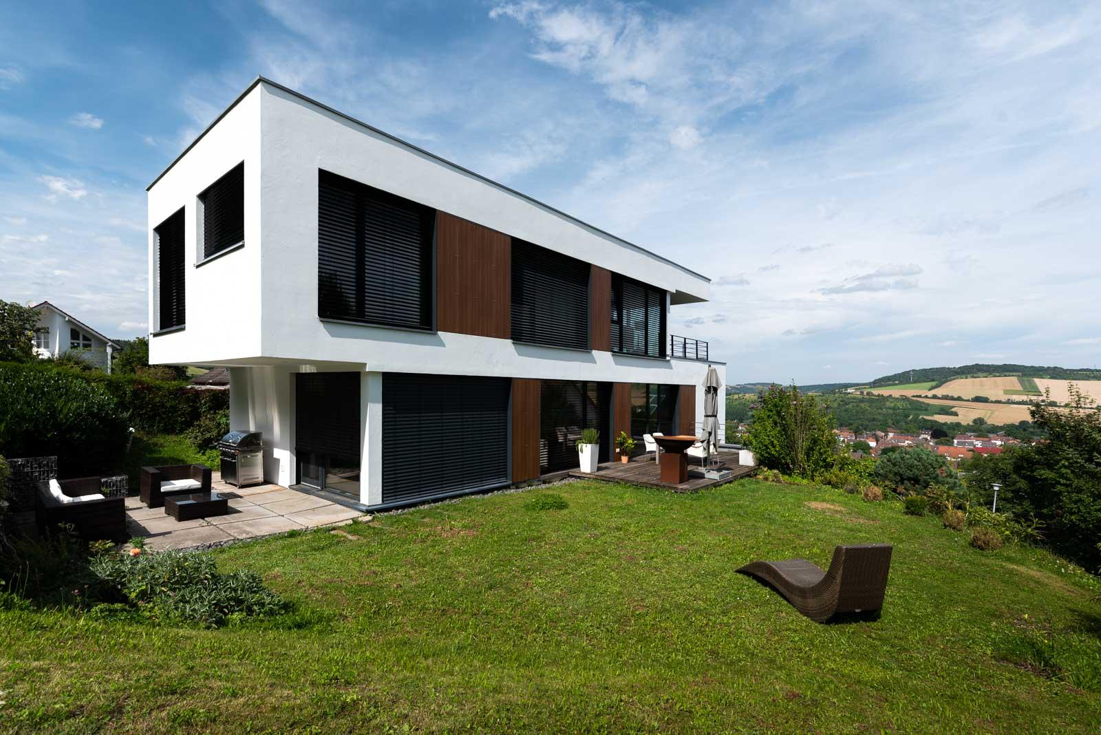 Villa B10